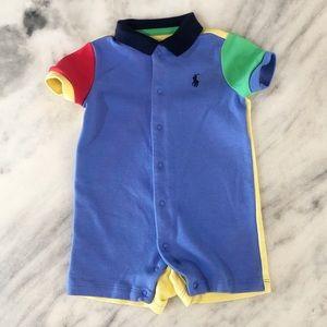 6M Ralph Lauren Outfit